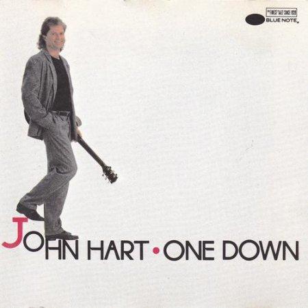 John Hart - One Down (1990)