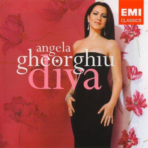 Angela Gheorghiu - Diva (2004)