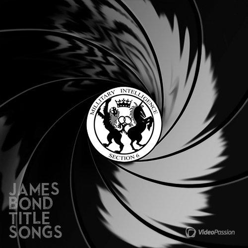 James Bond Title Songs (2014)
