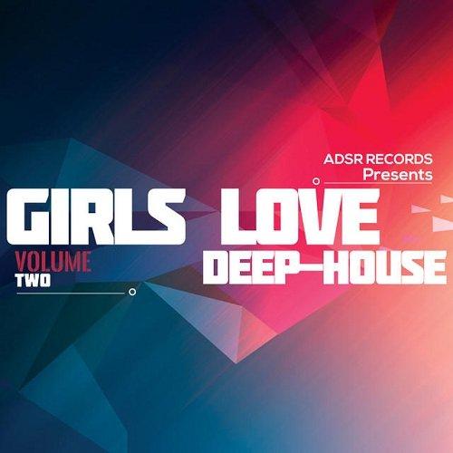 VA - Girls Love Deep-House Vol 2 (2014)