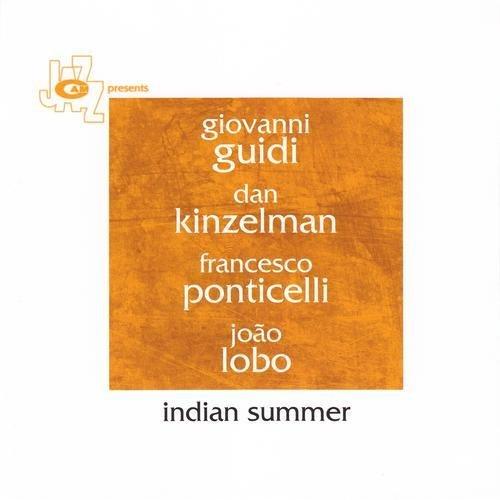 Giovanni Guidi - Indian Summer (2007)