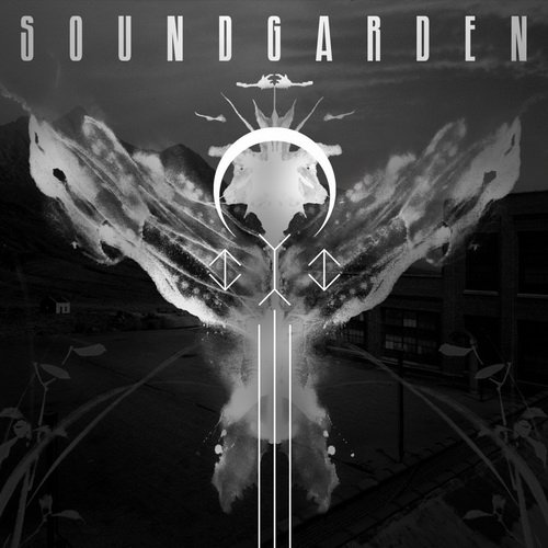 Soundgarden � Echo of Miles: Scattered Tracks Across the Path (2014)
