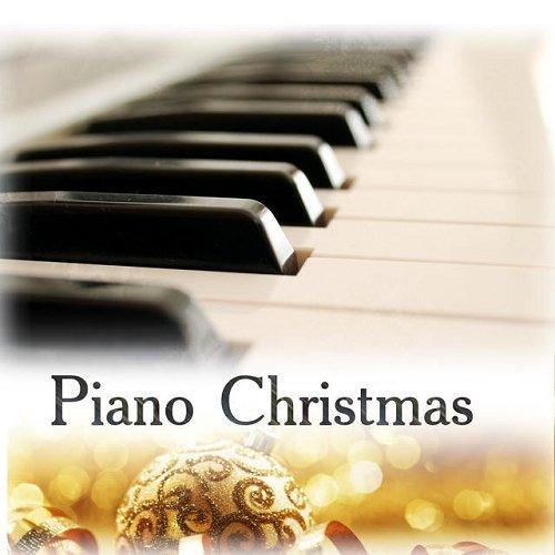 VA - Piano Christmas (2014)