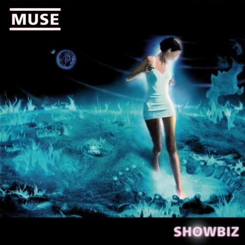 Muse - Showbiz (Benelux Edition Bonus CD) (2000) FLAC
