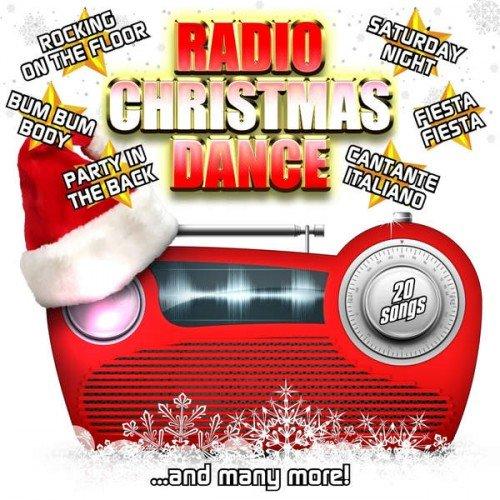 VA-Radio Christmas Dance (2014)