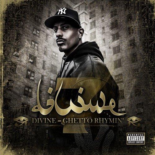 Divine - Ghetto Rhymin' (2014)