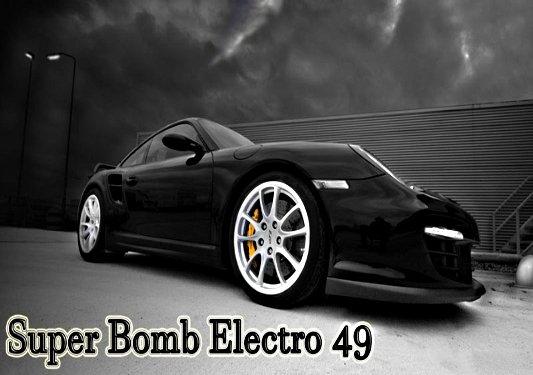 Super Bomb Electro 49 (17.12.2014)
