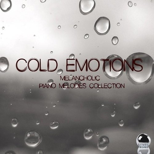 VA - Cold Emotions Melancholic Piano Melodies Collection (2014)