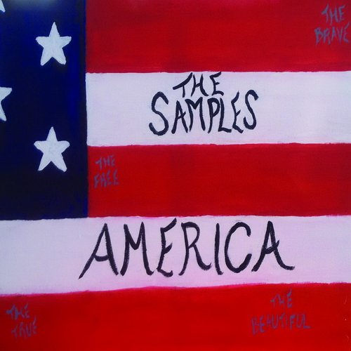 The Samples - America (2014)