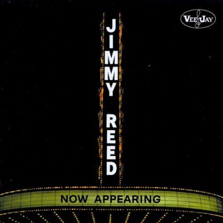 Jimmy Reed - Now Appering (1966)