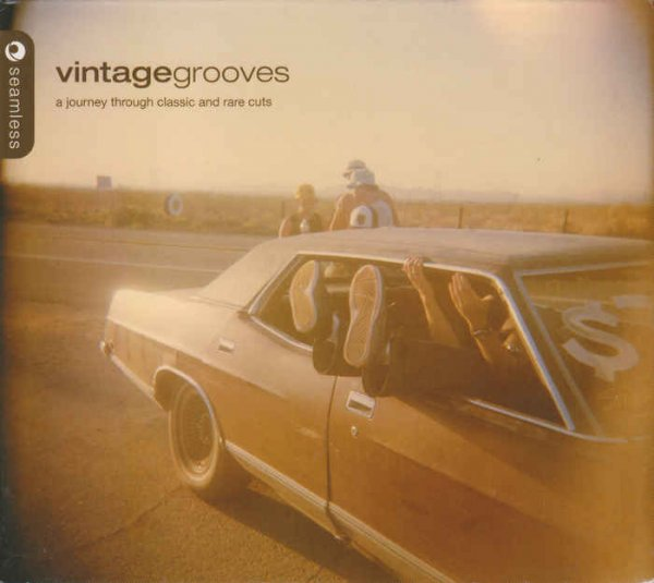 VA - Vintage Grooves (2004)