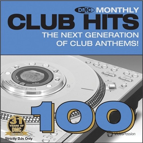 DMC - Club Hits 100 (2014)