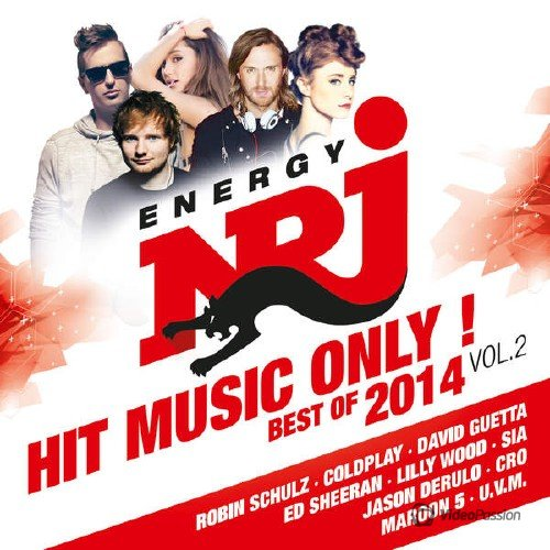 Energy Hit Music Only Best Of 2014 Vol.2 (2014)