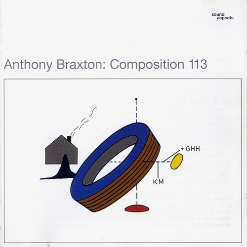 Anthony Braxton - Composition 113 (1991)