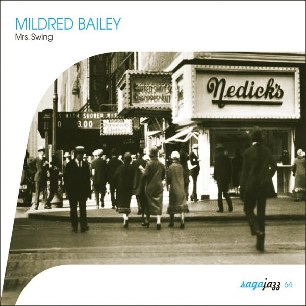 Mildred Bailey - Mrs. Swing (2004)