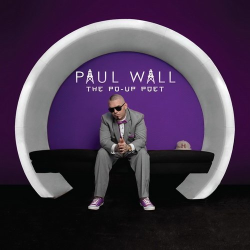 Paul Wall - Po Up Poet (2014)