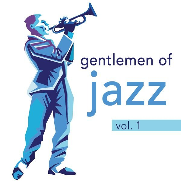 VA - Gentlemen of Jazz, Vol. 1 (2014)