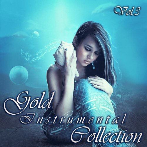 VA-Gold Instrumental Collection Vol.3 (2014)