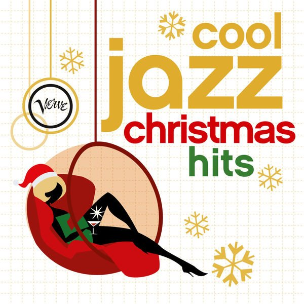 VA - Cool Jazz Christmas Hits (2014)