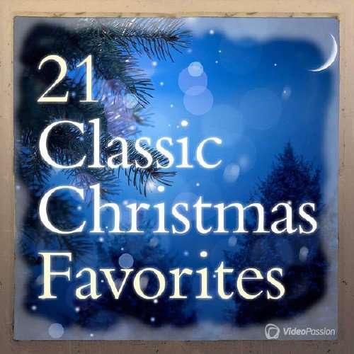 21 Classic Christmas Favorites Vol. 2 (2014)