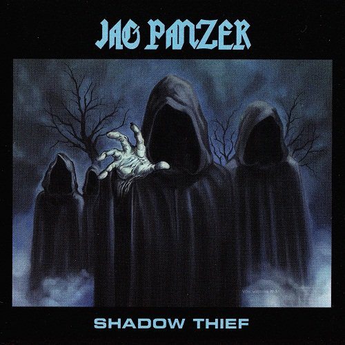 Jag Panzer - Shadow Thief [Remastered 2013] (1986) lossless