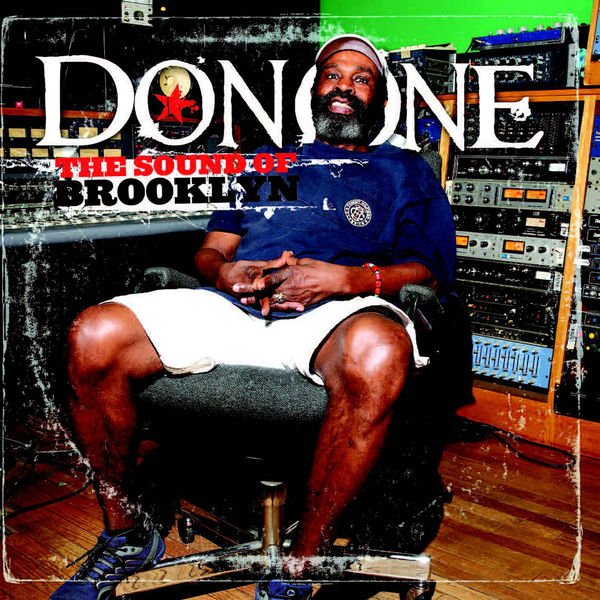 VA - Don One The Sound Of Brooklyn (2014)