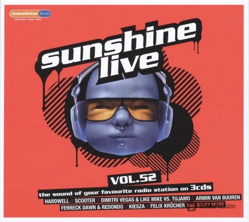 Sunshine Live Vol.52 (2014)