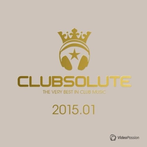 Clubsolute 2015.01 (2014)