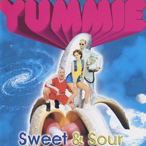 Yummie - Sweet & Sour (Japan Edition) (2000) lossless