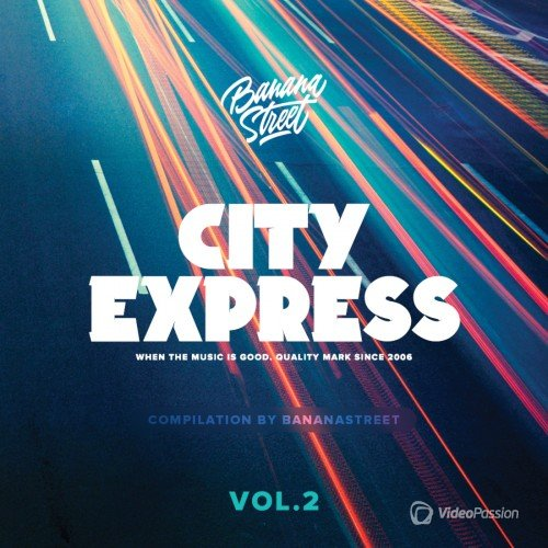CITY EXPRESS VOL.2 (6CD) (2014)
