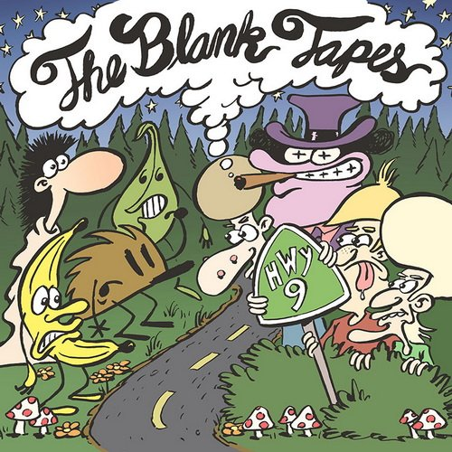 The Blank Tapes - Hwy. 9 (2014)