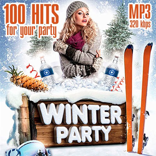 VA-Winter Party (2014)