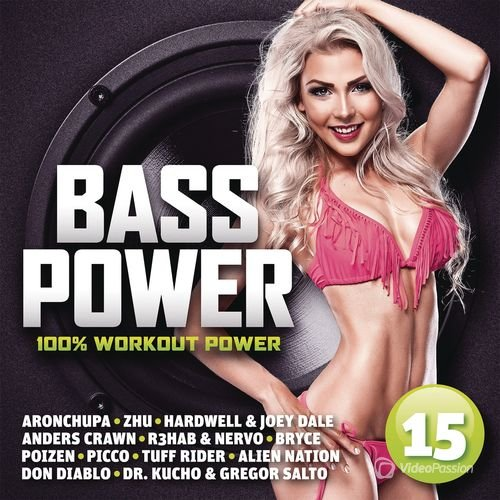 Bass Power 15 (2014)
