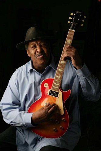 Magic Slim - Discography (1977-2010)