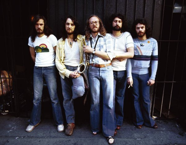 Supertramp - Discography (1970-2005) Lossless