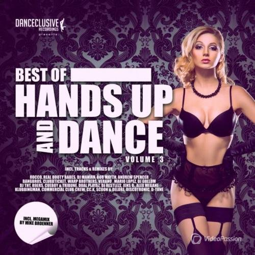 Best of Hands Up & Dance Vol. 3 (2014)