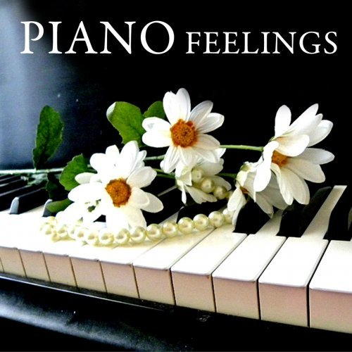 Jean-Pierre Posit - Piano Feelings Refined Instrumental Romance (2014)