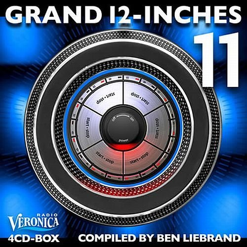 VA - Grand 12-Inches Vol.11 (Compiled By Ben Liebrand) (2014) Lossless