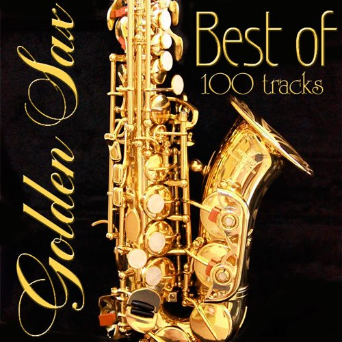VA-Best Of Golden Sax (2014)