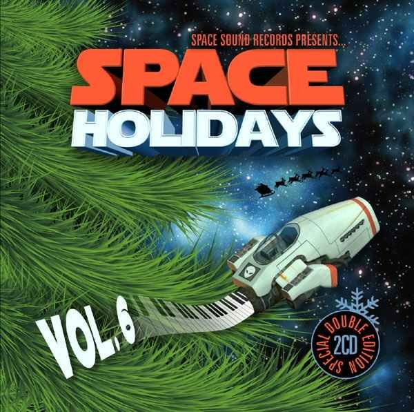 VA - Space Holidays Vol.6 (2014)