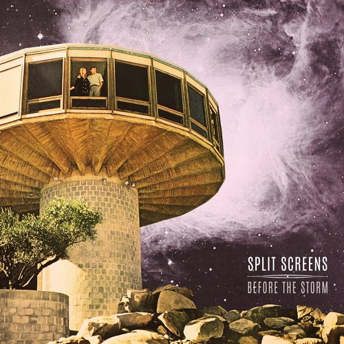 Split Screens - Before The Storm (2014)