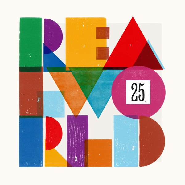 VA - Real World 25 [Box Set] (2014)
