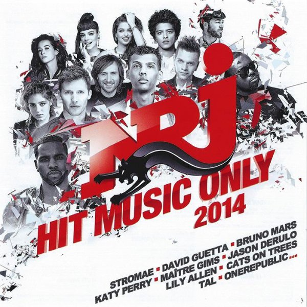 VA - NRJ Hit Music Only 2014 (2014) Lossless