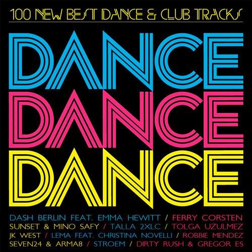 Dance - Dance - Dance (2015)