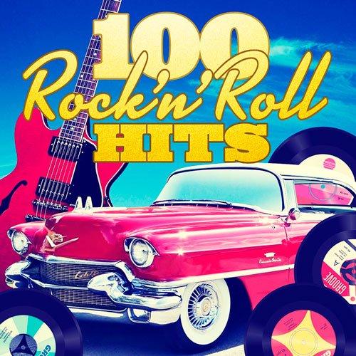 VA-100 Rock'n'Roll Hits (2015)