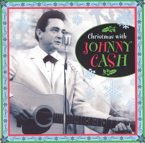 Johnny Cash - Christmas With Johnny Cash (2004)