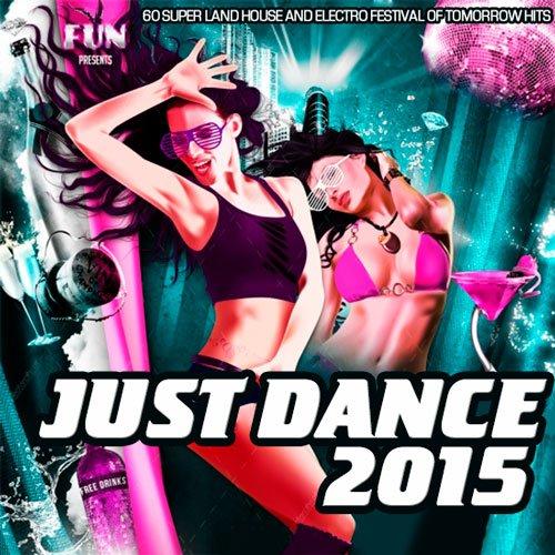 VA-Just Dance 2015 (2015)