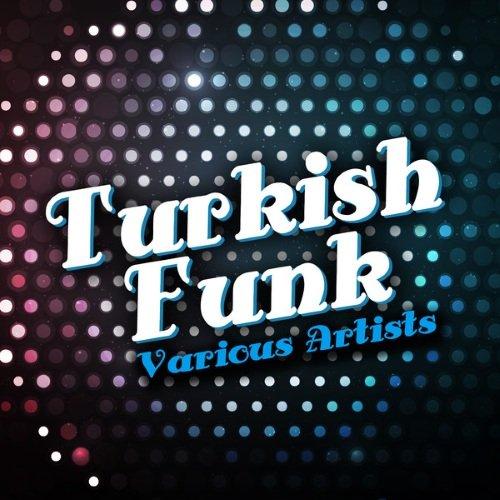 VA - Turkish Funk (2014)