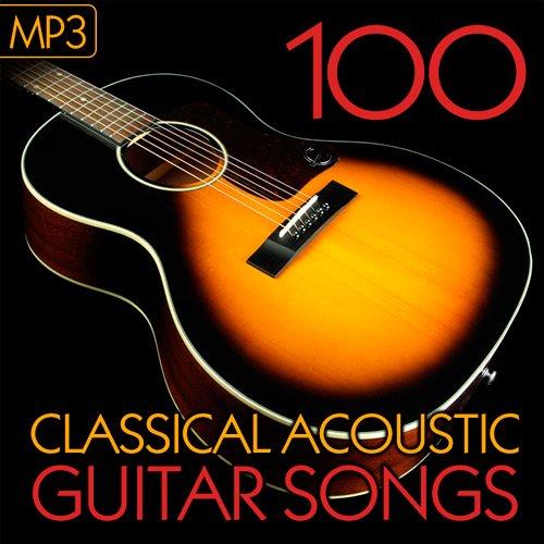 VA-100 Classical Acoustic Guitar Songs (2015)