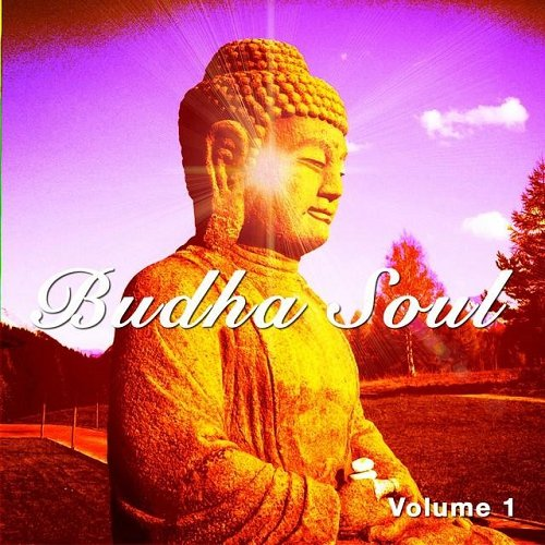 VA - Budha Soul Vol 1 Openminded Chill out and Meditation Tunes (2015)